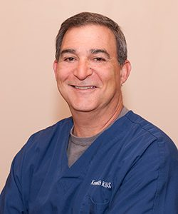 Dr. Kenneth Kligman, DDS
