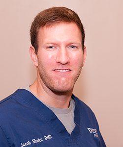 Dr. Jacob Sluder, DMD