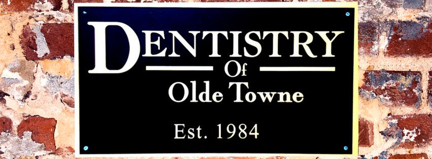 Woodstock Dental Sign
